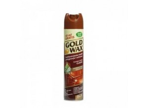 GOLD WAX SPRAY DO MEBLI